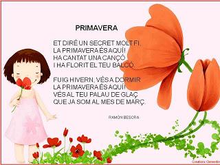 Poema de primavera